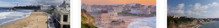 Biarritz Carte