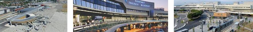 Aeroport Toulouse