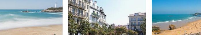 Cles Biarritz