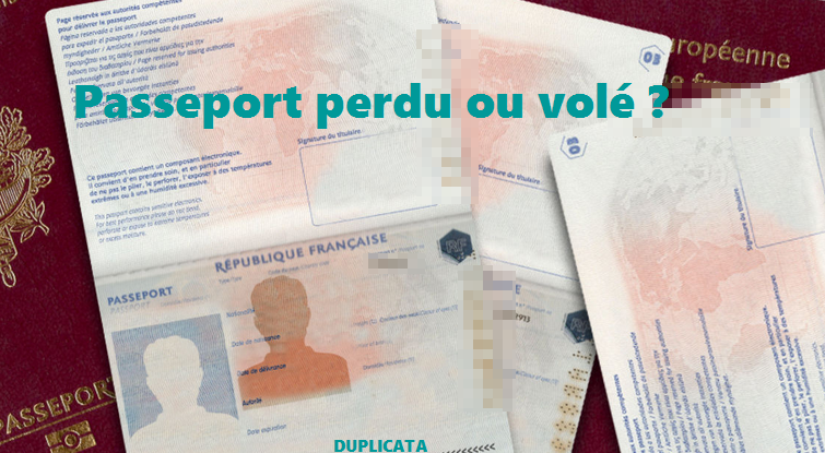 Passeport Bordeaux