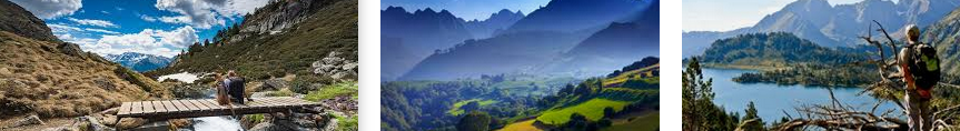 region pyrenees